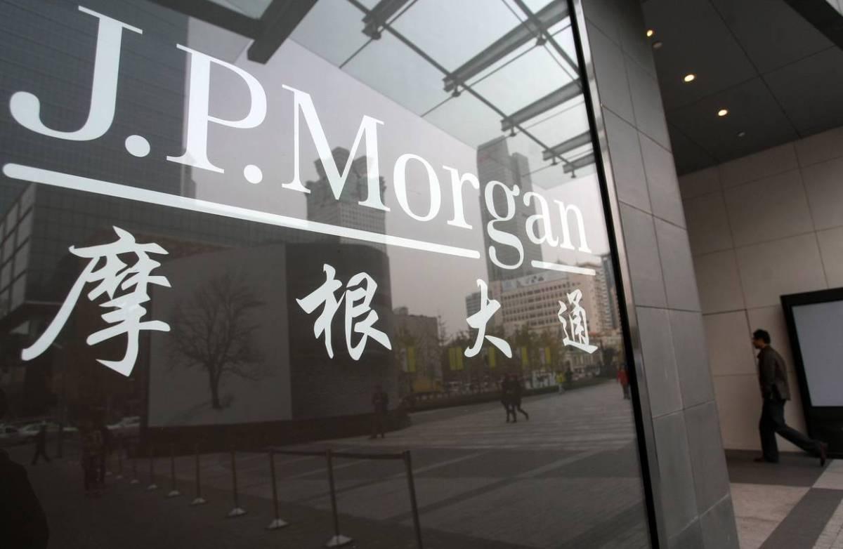 JP Morgan: The Stock Market Is Doing SomethingDifferent