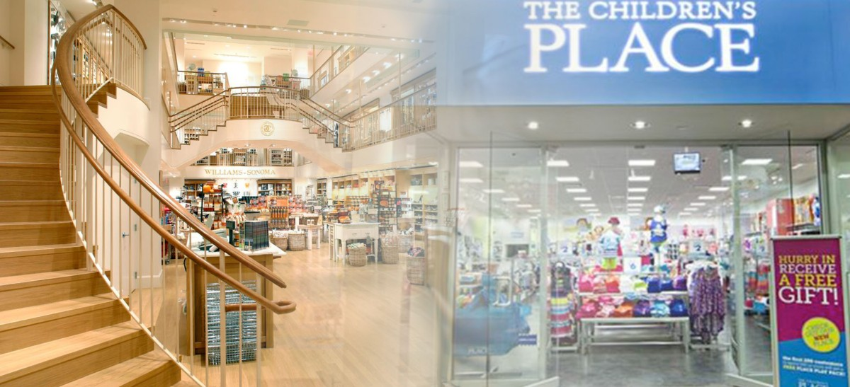 What's Happening With Children's Place, L Brands & Williams-Sonoma?